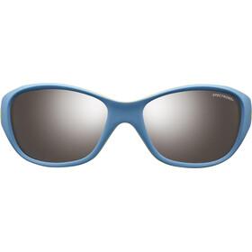 f0a807b6226d Julbo Kids 4-6Y Solan Spectron 3+ Sunglasses Blue Yellow-Gray Flash ...